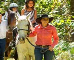Blazing Saddles Adventures - C Tourism