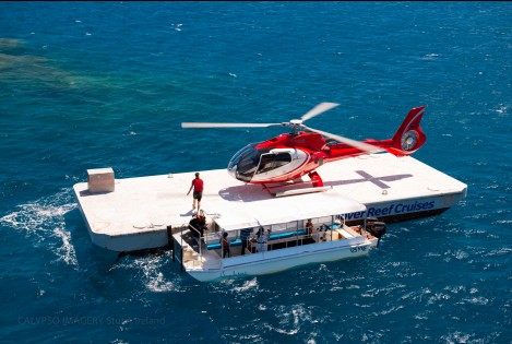 GBR Helicopters - C Tourism