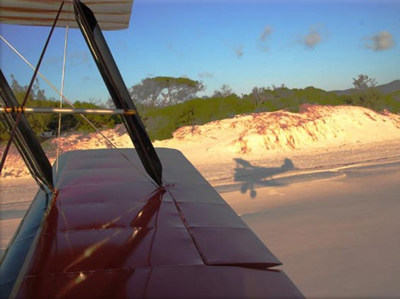 Tigermoth Adventures Whitsunday - C Tourism