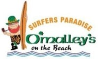O'Malleys On The Beach - C Tourism