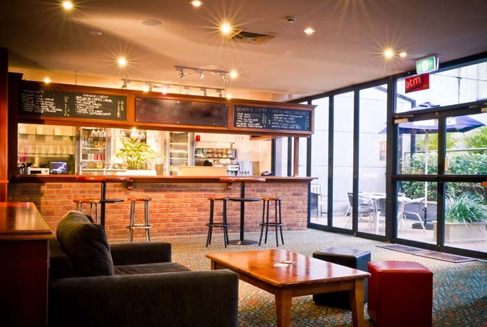 CBD Hotel Newcastle - C Tourism