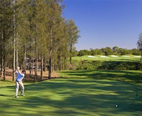 Hunter Valley Golf and Country Club - C Tourism