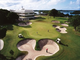 Coolangatta and Tweed Heads Golf Club - C Tourism