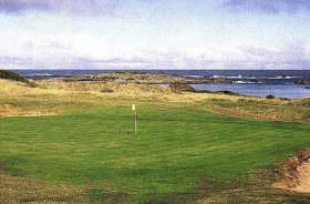 King Island Golf  Bowling Club Incorporated - C Tourism