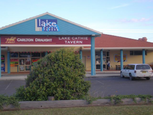 Lake Cathie Tavern - C Tourism