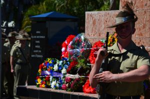 Anzac Day Charters Towers - C Tourism
