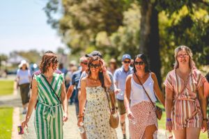 Perricoota Pop and Pour Festival - Echuca Moama - C Tourism