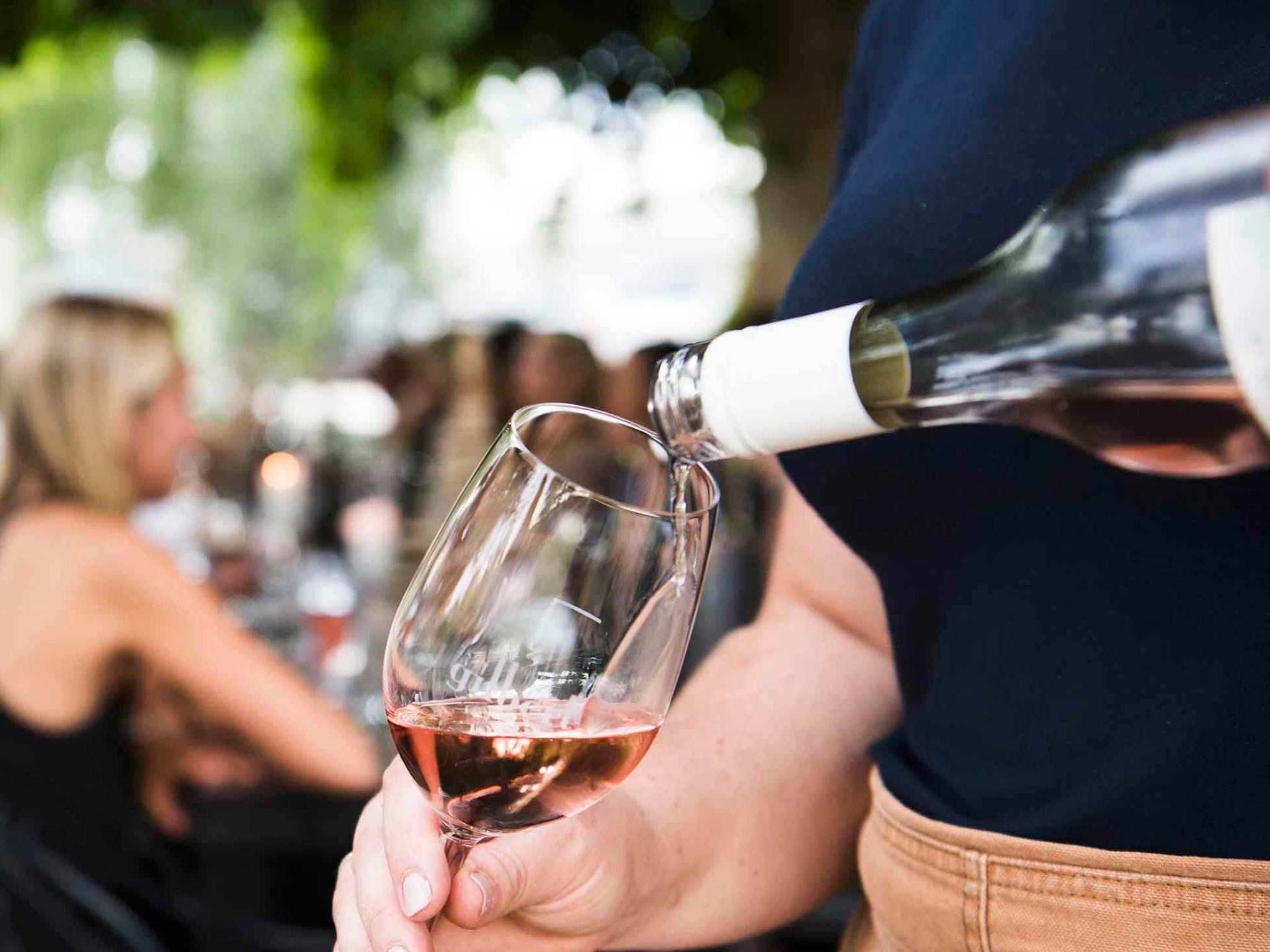 Saturday Wine Masterclass - C Tourism