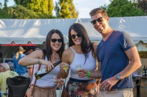 Stanthorpe Apple and Grape Harvest Festival - C Tourism