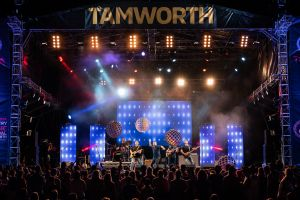 Toyota Country Music Festival Tamworth - C Tourism