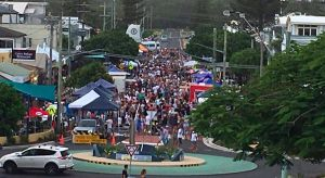 Eat Street Yamba - C Tourism