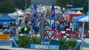 Yamba Twilight Street Markets - C Tourism